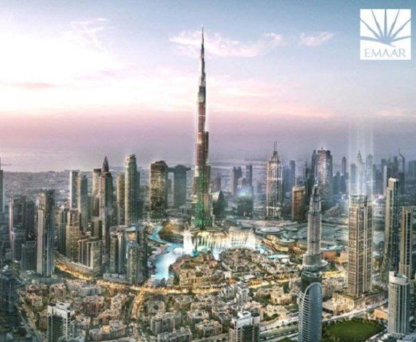 Downtown Dubai Properties by Emaar - Offer