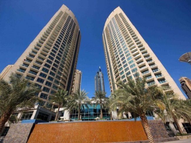 Fairfield Park Island - Dubai Marina