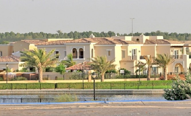 Arabian Ranches Alma - Villas Townhouse