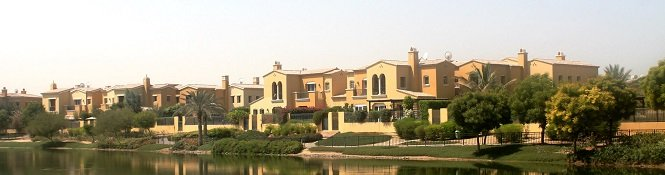 Arabian Ranches by Emaar