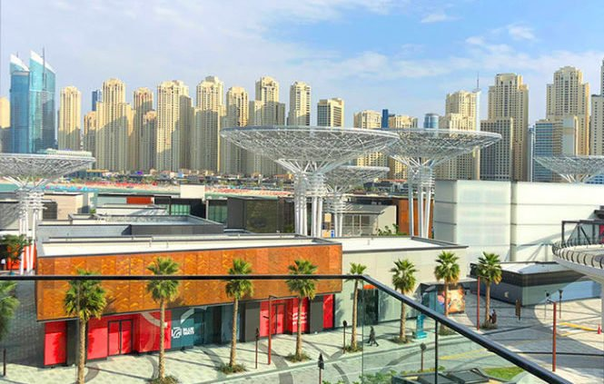 Bluewaters Island Ready Apartments - Jumeirah Beach Residence