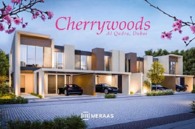 Cherrywoods at al Qudra Road by Meraas