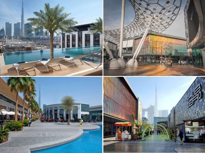 Dubai City Walk Ready Properties - Offer