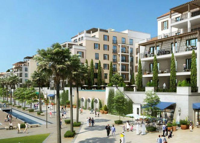 La Rive in Port de La Mer by Meraas Phase 2