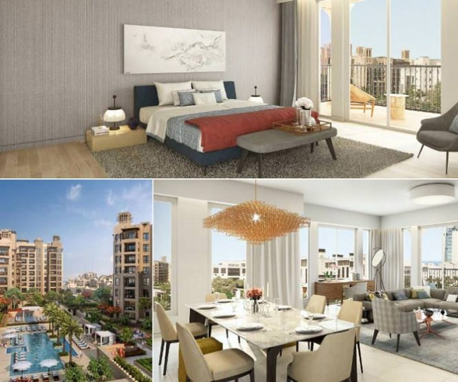 Madinat Jumeirah Living - Dubai Holding - Burj al Arab - Interior- Rahhal