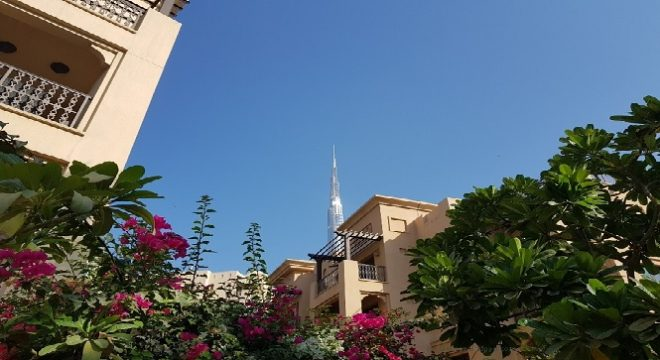 Old Town Dubai - Zanzabeel - Properties by Emaar