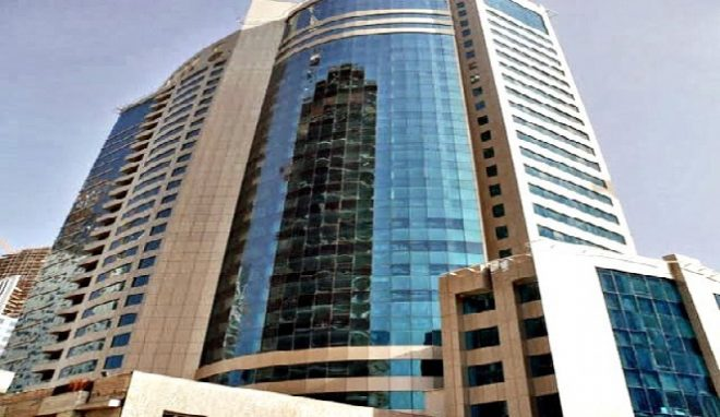 Ontario Tower - Commercial - Residential - Business Bay Dubai