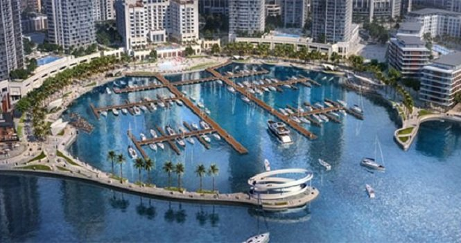 Palace Residences by Address Hotels and Resorts by Emaar