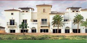 Redwook Park - Jumeirah Golf Estate - Ready Townhouses