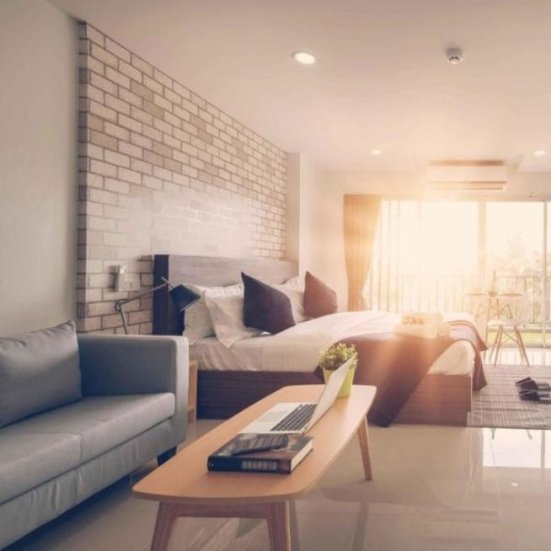 Studio 101 by Meilenstein at Dubai Studio City - Apartment for Sale
