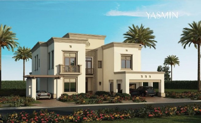 Yasmin Villa Arabian Ranches by Emaar Dubai
