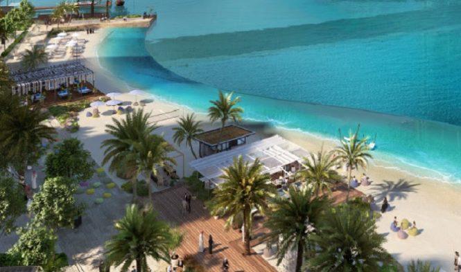 Bayshore at Creek Beach - Dubai