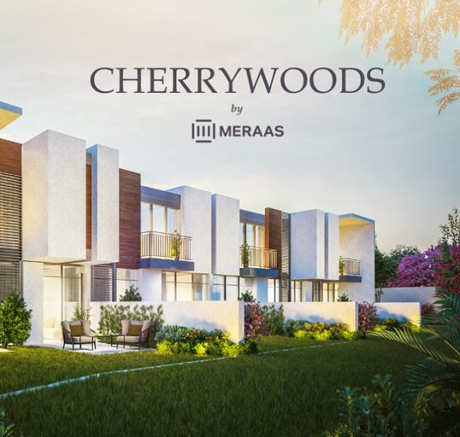 Cherrywoods by Meraas at al Qudra Road Townhouses