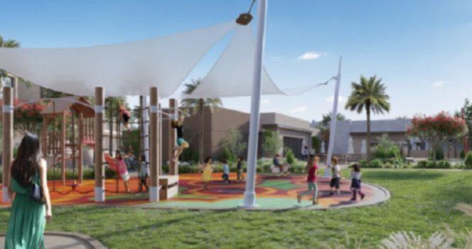 Expo Golf Villas Phase III by Emaar - Amenities