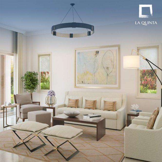 La Quinta Villas by Dubai Properties Group 5 Bedrooms Villa