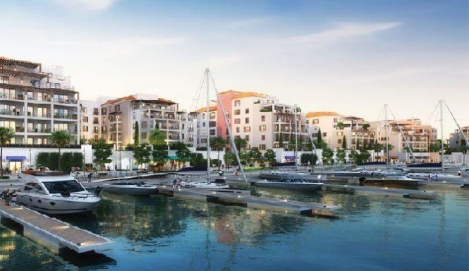 La Rive at Port De La Mer - Featured