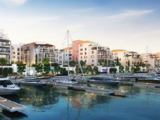 La Rive at Port De La Mer - Featured