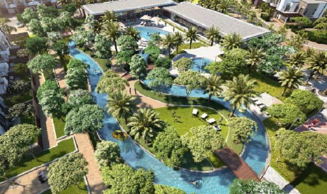 Arabian Ranches New Phase by Emaar - Overview