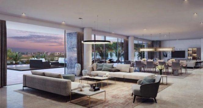 Emaar Majestic Vistas at Dubai Hills Estate Golf Course - Interior