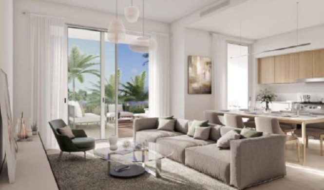 Expo Golf Villas by Emaar - Interior