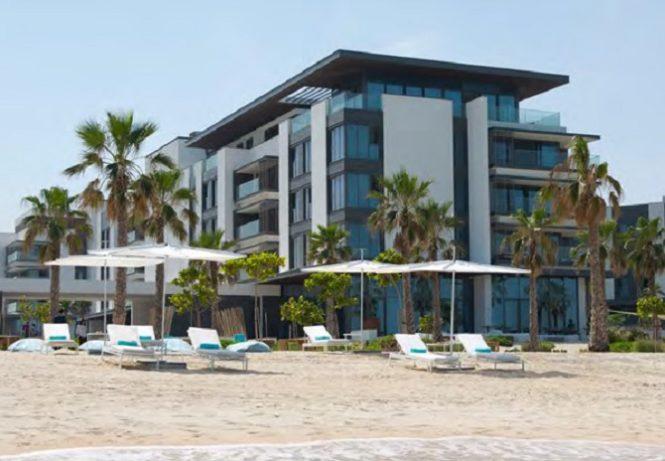 Nikki Beach Residences - Meraas