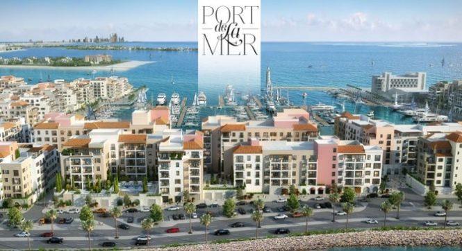 Port de La Mer by Meraas - Dubai
