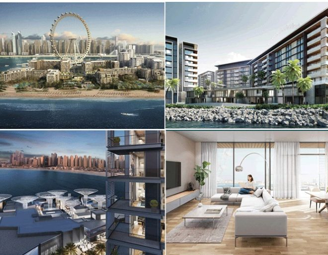 Bluewaters by Meraas Dubai - Amenities