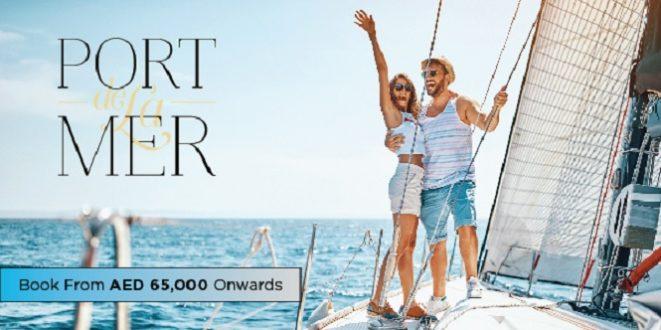 Port de La Mer - 65000 Dirhams Booking