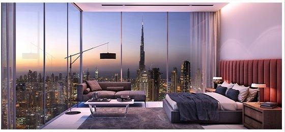 SLS Dubai Residences Downtown