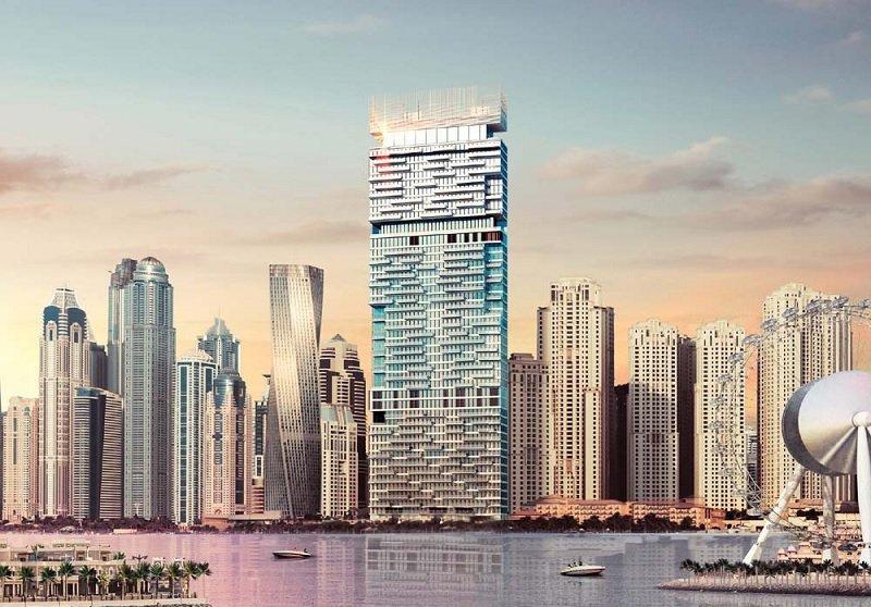 One Jbr Residence Dubai