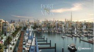 Port de la Mer by Meraas Dubai Jumeirah