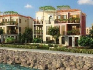 Sur La Mer Seaside Townhouses at La Mer by Meraas