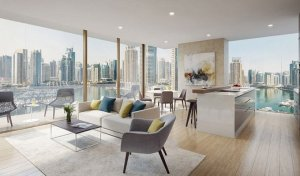 Jumeirah Living Marina Gate -Dubai