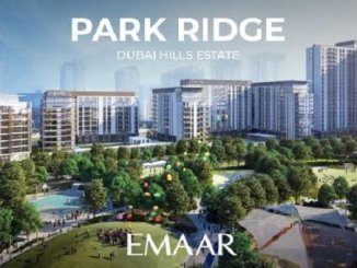 Park Ridge at Dubai Hills Estate - Emaar