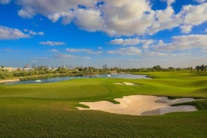 Emerald Hills Plot for Sale at Dubai Hills Estate