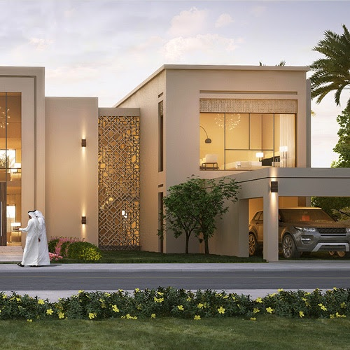 Emerald Hills at Dubai Hills Estate