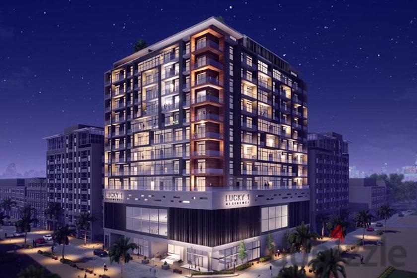 Lucky 1 Residences at JVC