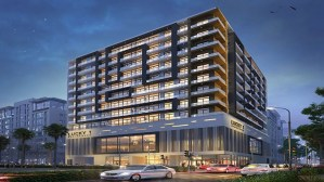 Lucky One Residences at JVC
