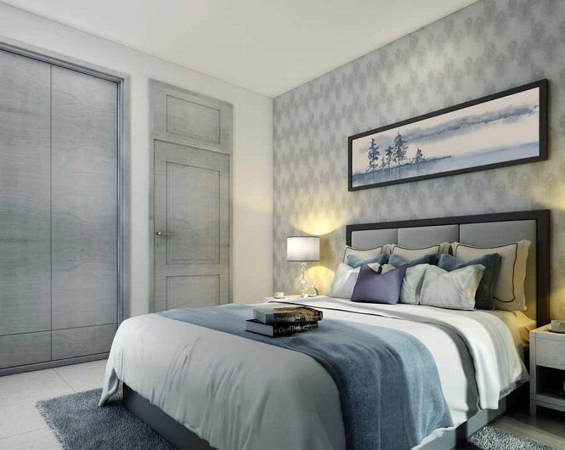 Lucky Residences JVC Bedroom