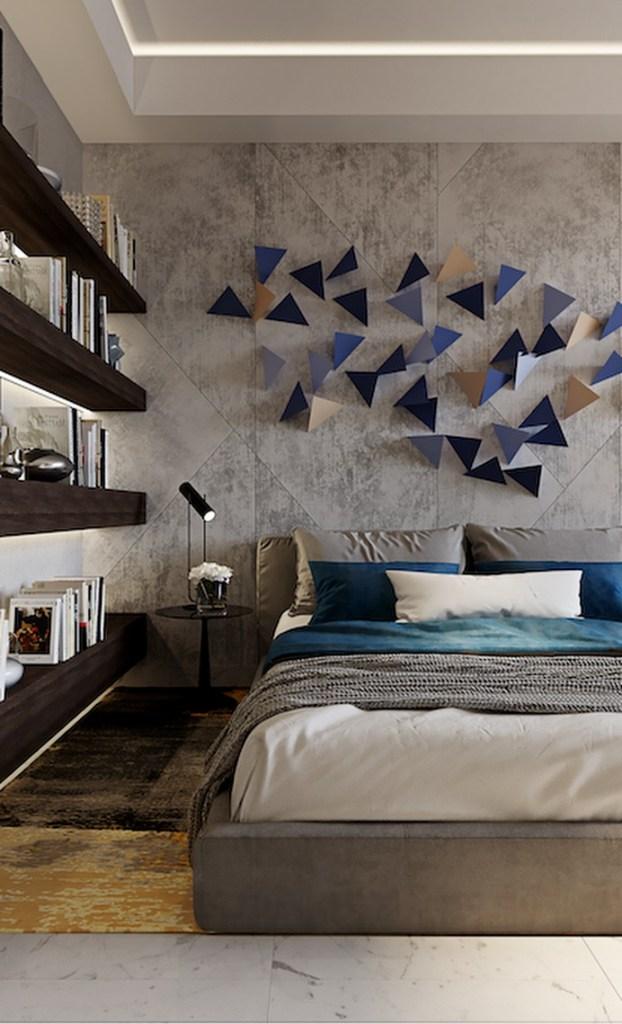 MAG City Meydan - Bedroom