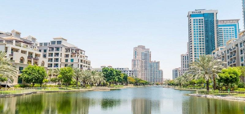 The Views - Dubai