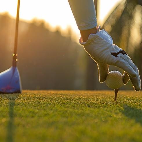 18-hole championship golf coarse Dubai Hills Estate by Emaar
