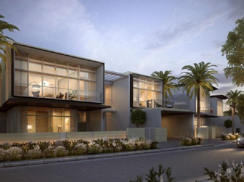 Golf Place Villas by Emaar at Dubai Hills Estate