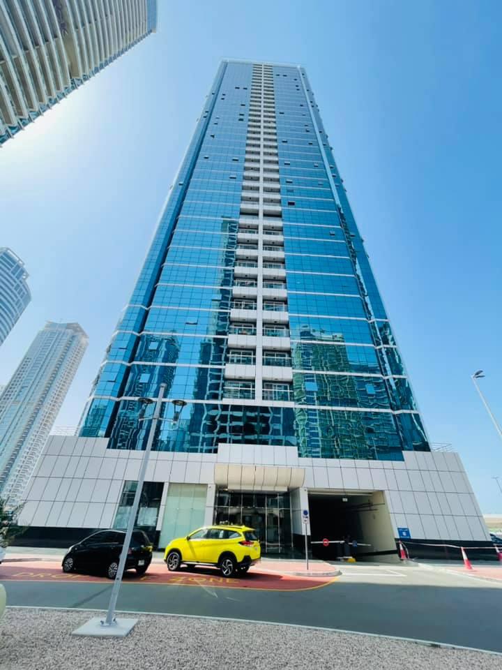 Dubai Gate 2 Tower JLT Jumeirah Lake Towers