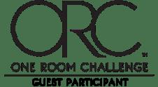 Better Homes & Gardens One Room Challenge