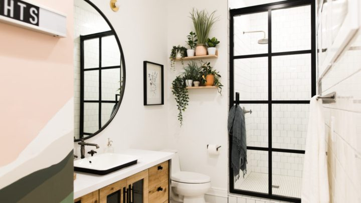 Bringing the outdoors in will make us happier