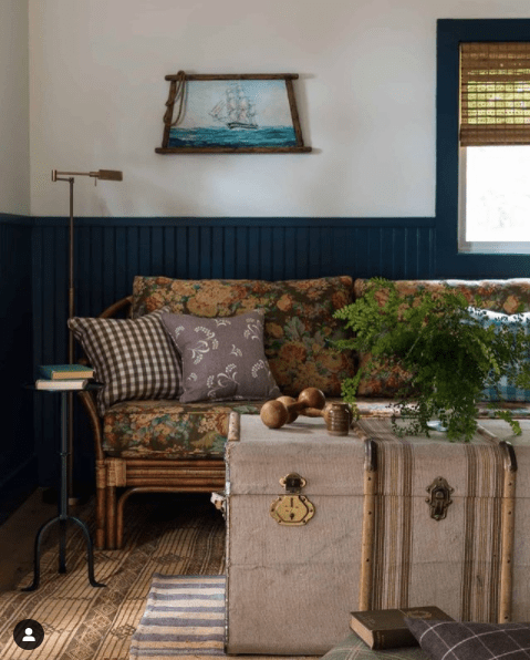 Heidi Cailliers designs have perfect harmony in a room   Building Bluebird