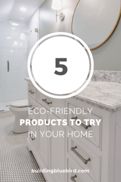Eco-friendly products to try in 2020 to reduce waste and plastic. #sustainableliving #greenliving #ecofriendly #environmentallyfriendly