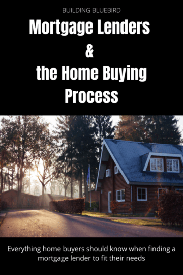 Mortgage lending 101: Everything first time home buyers need to know when purchasing a property with a loan #realestate #mortgage
