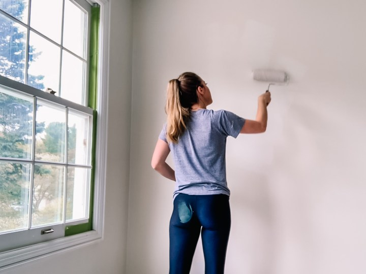 Painting tutorials & DIY tips for your home | Building Bluebird